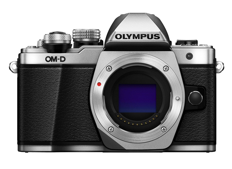 Olympus OM-D EM-10 Mark II