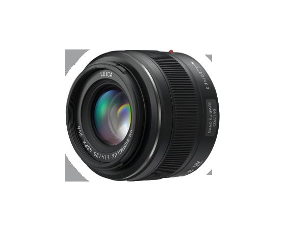 Panasonic Leica 25mm F1.4