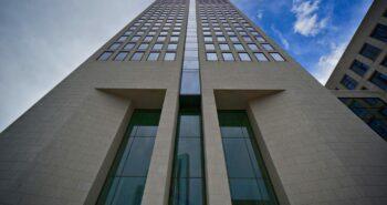 Wide Angle Frankfurt